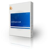 PHP Designer 7.2.2 Download