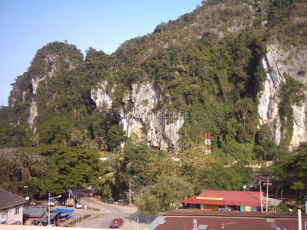Gua Musang Malaysia  city photos gallery : Blog Geologi Malaysia: Bukit Batu Kapur Di Semenanjung Malaysia