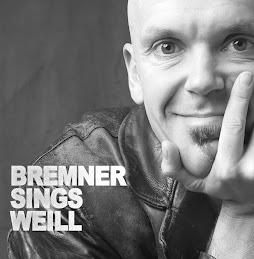 Bremner Sings Kurt Weill
