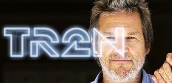 Jeff Bridges is ready for Tron 2.