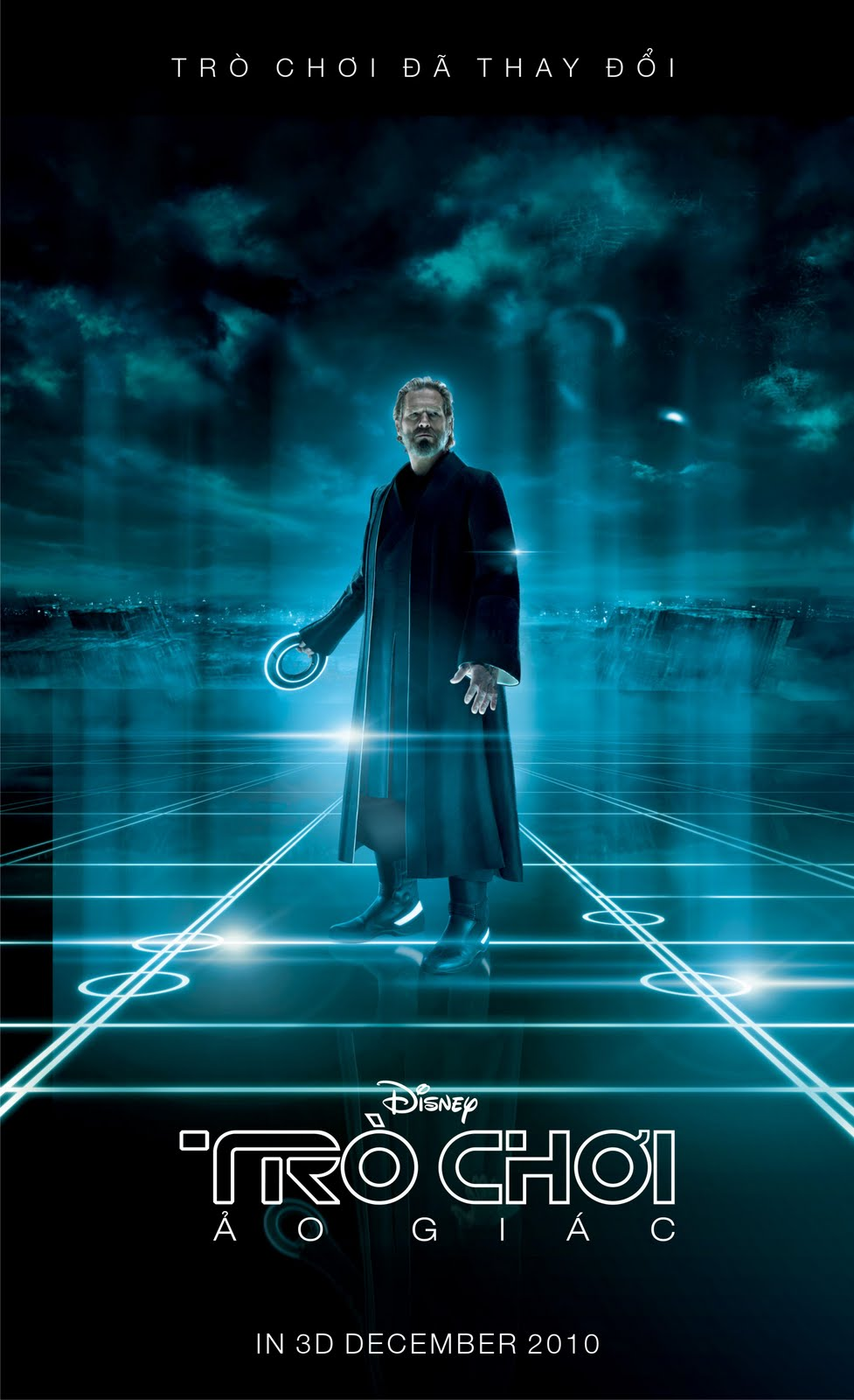TRON LEGACY dans TRON LEGACY Tron+Legacy+International+Poster