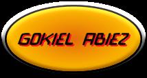 Gokiel Abiez,aneh dan lucu