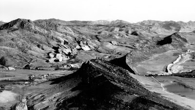 Morrison area, about 1932
