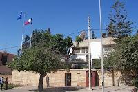 Consulat générale de France à Agadir