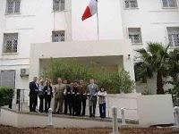 Consulat de France fés