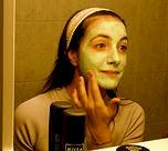 masque maison pour le visage