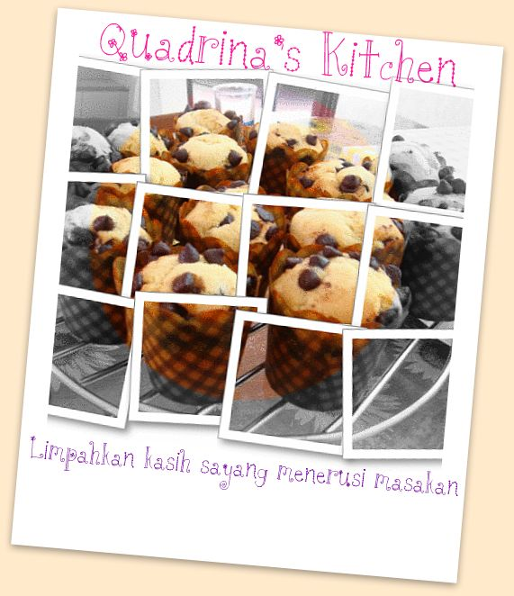 Quadrina's Kitchen