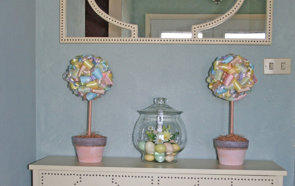 Sew Can Do Easy Easter Decor