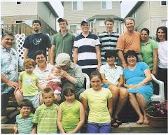Hardy Grandchildren