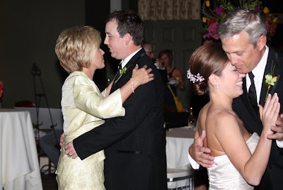 Country Mother  Wedding Songs on Mother Son And Father Daughter Dance
