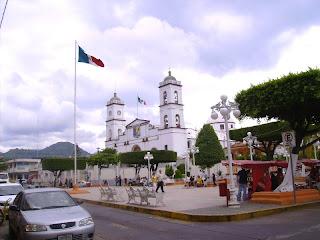 centro san andres tuxtla veracruz mexico