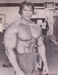 Arnold, Great
