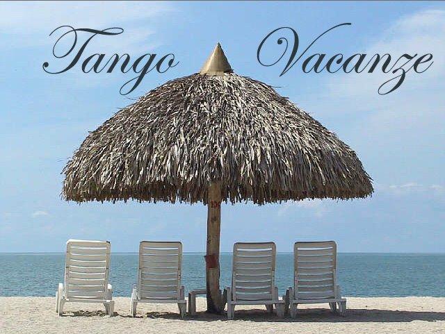 Tango Vacanze con FERNANDO SERRANO