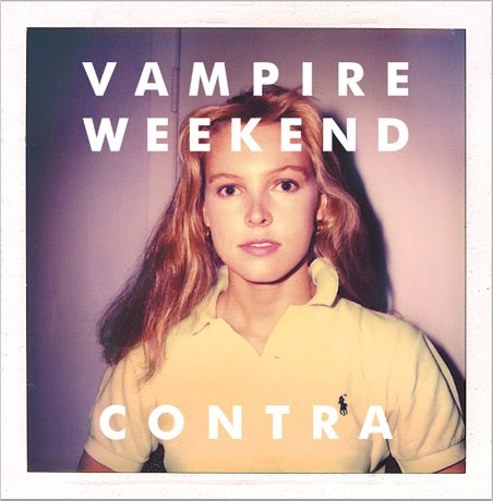 Girl on cover of Vampire Weekend's Contra files lawsuit against band (click