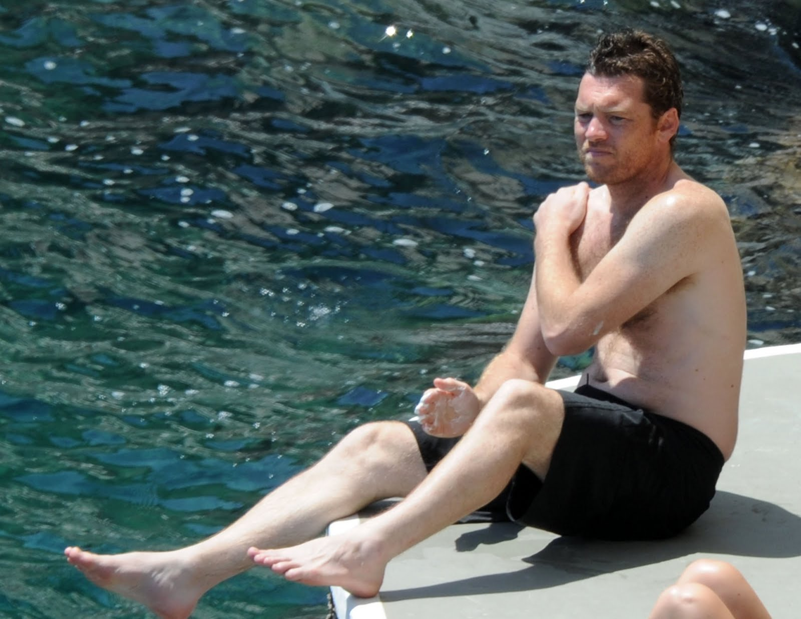 Sam Worthington - Picture