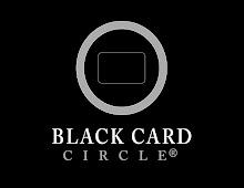 Black Card Circle®