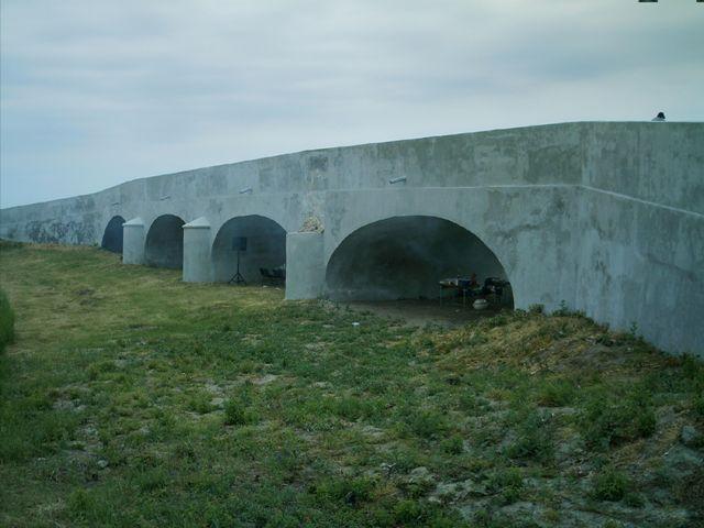 Beba Veche - Podul turcilor (1526)