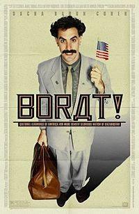 Borat kostenlos anschauen