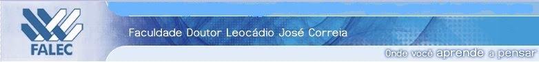 FACULDADE LEOCÁDIO JOSÉ CORREIA
