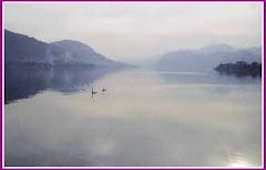 Il Lago d'Orta da Omegna