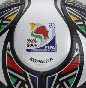 Copa das Confederações 2009