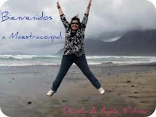 """Visita el blog: La clase de Daniela """"Online"""""""
