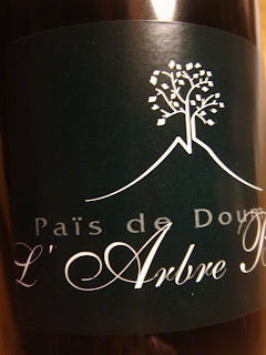 Domaine Arbre Blanc Vin de Pays d Auvergne Vieilles Vignes
