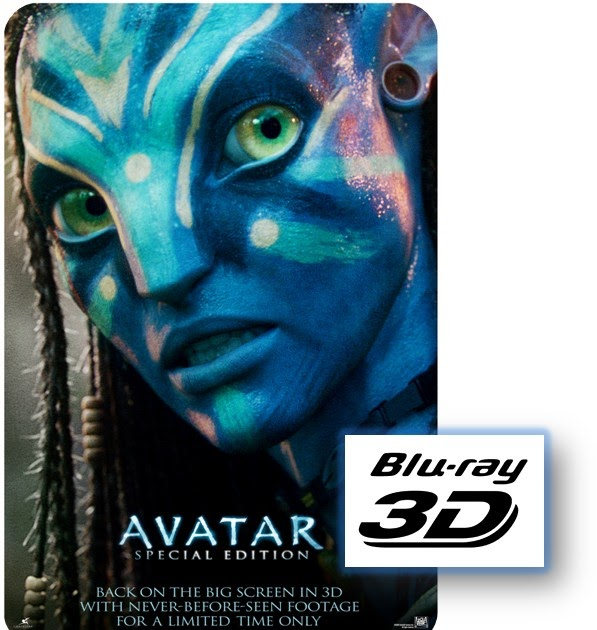 TORRENT DIRECT: Avatar 3D Anaglyph [2010] Download Tamil