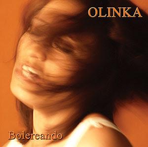 OLINKA - BOLEREANDO 247464651
