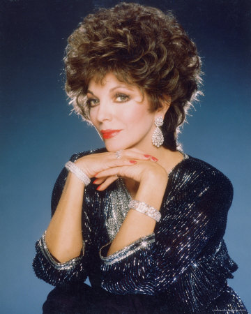 joan collins age. Unlike the #39;golden age#39; of