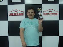 Campeonato Regional de Rally 2010 - Troféu Júnior