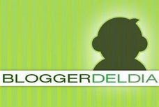 premio blogger del dia