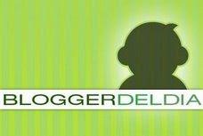 premio blogger del dia