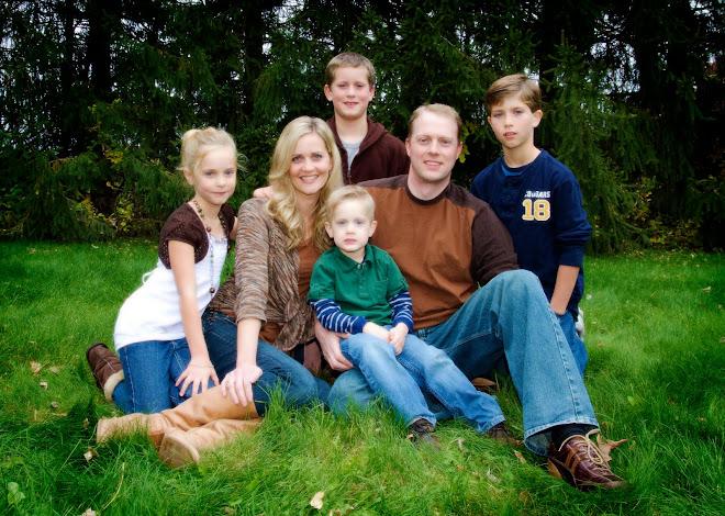 Latest Swift Family Photo