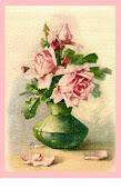 Pink Paper Rose Website