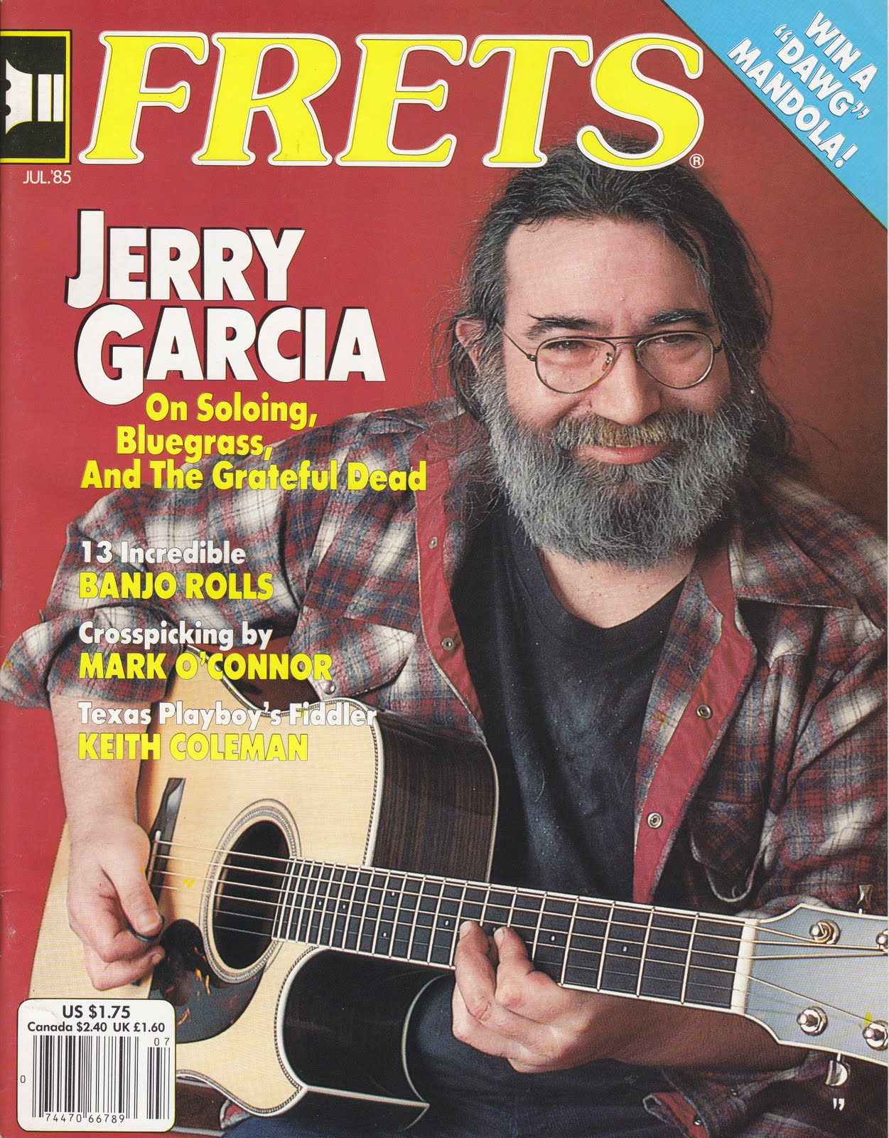 Jerry Garcia Quotes On Love