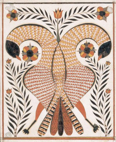 Early American Folk Art