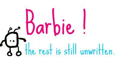 Barbie !
