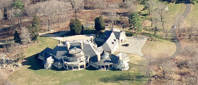 A look at Bernardsville, NJ Mansions!