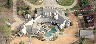 A look at Atlanta Mansions!