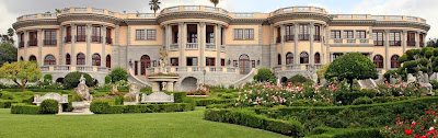 Pasadena Mega-Mansion