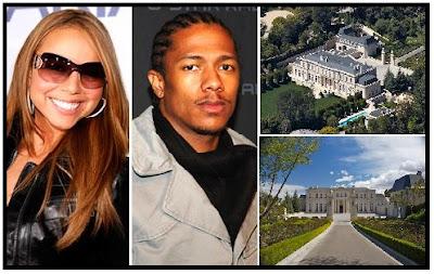 Mariah Carey looking to buy Palatial Fleur de Lys Mansion