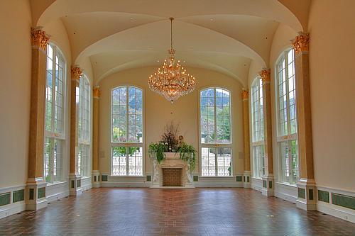 Lennon Ledbetters Utah Dream Mega Mansion Homes Of The Rich