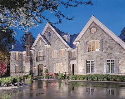 Spectacular Pennsylvania Tudor Style Estate