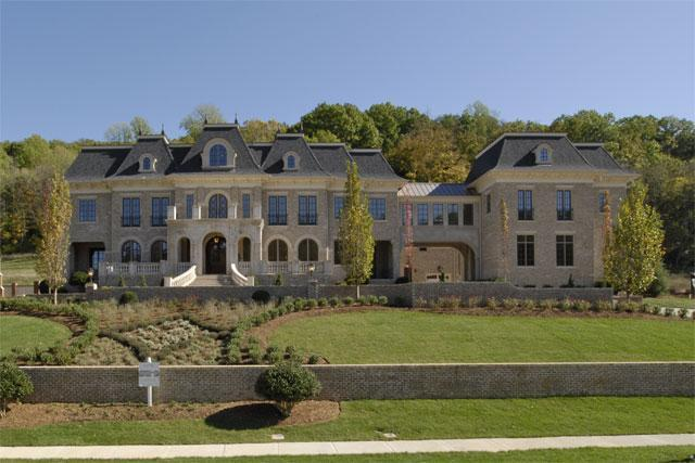 Tennessee Homes Of The Rich Page 2