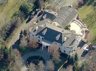 New Jersey's Most Expensive Home is Back on the ... - Forbes