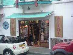 ST. BARTH 3. Ibiza, inspiración comercial