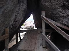 VIRGENES 4 Estructuras de madera