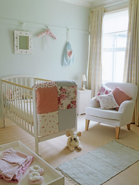 hora de arrumar decorando quarto de beb. Black Bedroom Furniture Sets. Home Design Ideas