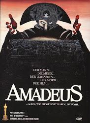 Baixar Filme Amadeus (Legendado)